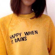 fleur-escentadolescent:   A Happy Yellow Mood... - - ̗̀ ethereal ̖́-