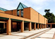 Biblioteca civica - Gae Aulenti - Cerca con Google