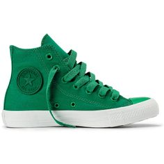 Tênis Converse All Star CT As Hi Verde Floresta CT2262548