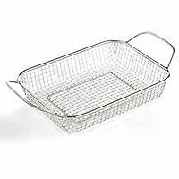 BBQ Grill Basket | Buy Quality Kitchenware at PamperedChef.com