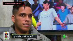VIDEO: Autor nejkrásnějšího gólu roku se vykašlal na fotbal. Láká ho více ten virtuální