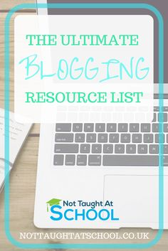 Starting a blog can be very daunting at first and I wish I had found an ultimate blogging resource list when I first started. This list will save you hours of time and get you started with some of the best resources for your blog, click here for full details