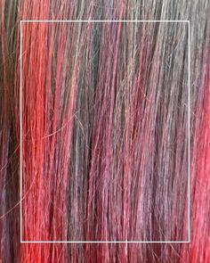 """ACADEMIE DE COIFFURE on Instagram: """"Pour se faire remarquer, rien de mieux que la coloration rouge vif! Particulièrement prisée par les adeptes des coiffures rock, cette…"""" Dreadlocks, Hair Styles, Beauty, Instagram, Coloring, Hair Plait Styles, Hair Makeup, Hairdos, Haircut Styles"""