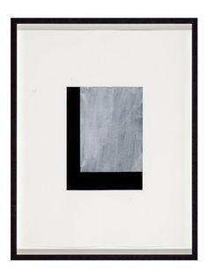 "Nick Oberthaler / ""Untitled"", 2011,  mixed media on paper,   50 x 40 cm"