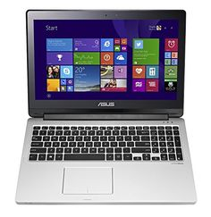 """Asus Transformer Flip Convertible Laptop - 15.6"""" HD WLED Multi-Touch Screen, Intel Core i5-4210U Processor up to 2.7GHz, 6G DDR3, 1T HDD, Super DVD Burner, Windows 8.1 - Rotating Design for Portable Work and Play. The ASUS TP550LA-RHI5T01 15.6-Inch Convertible Laptop adapts to your mobile lifestyle with its versatile design and high-performing hardware.:  This Transformer Book Flip is built with a 360-degree rotating touch screen, making work and play more... - http://ehowsup"""