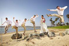 Jump!  | Photo by Resolusean Photogrphay