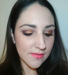 Makeup for the #talesofbath Lush event was Estee Lauder Double Wear foundation Makeup Revolution Fortune Favours The Brave Palette BH Cosmetics Carli Bybel Palette ModelCo More Brows and Colourpop Rocket on the lips