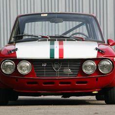 Lancia - Fulvia 1.3 HF 1967
