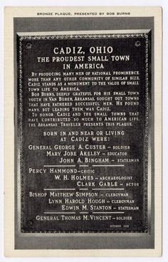 pictures of Cadiz,OH - Yahoo Search Results