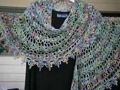 Ravelry: Amagansett Girl pattern by Michele DuNaier