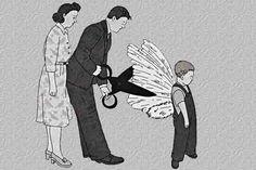 CODIGOS FAMILIARES QUE NOS IMPIDE SER LO QUE SOMOS