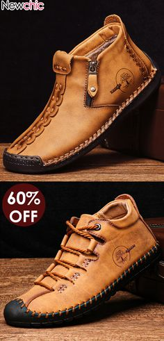 Men Fashion Shoes Source by fabfafahself shoes boots Mens Shoes Boots, Mens Boots Fashion, Leather Ankle Boots, Leather Men, Men's Shoes, Shoe Boots, Dress Shoes, Men Fashion, Fashion Shoes For Men
