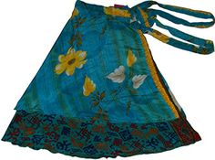 Measure (Approx): Height: 30 inches Width: 47 inches. You #will receive assorted color/print skirts.