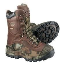 e5bfaaa701e Cabela s Men s Predator™ Extreme Pac Boots – Brown Mossy Oak® Break-Up  Infinity®