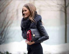 My fashion muse ♥ Olivia Palermo