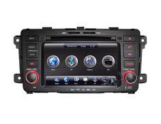 $345  Mazda CX 9 GPS Navi DVD System Touchscreen OEM
