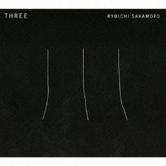 THREE / Ryuichi Sakamoto