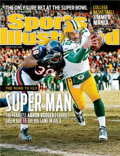 buy Super Man - Aaron Rodgers of the Packers Sports Illustrated cover reprints Packers Baby, Packers Football, Football Memes, Greenbay Packers, Football Stuff, Cowboys Football, Football Season, Green Bay Packers Fans, Nfl Green Bay