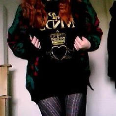 COURTNEY FARROW ~beauty, lifestyle and fashion blog~: Outfit | 1980s Throwback  http://www.courtneyfarrow.blogspot.co.uk/2013/04/outfit-1980s-throwback.html