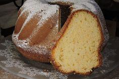 В моята кухня с мен Ваня Джорджевич: Дунапрен кекс