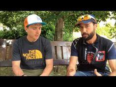 Zach Miller interview at Zegama Aizkorri: From vertical km debut to upcoming UTMB 100 miles - YouTube