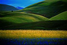 Marche's Landscape - Italy