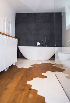 4 styles de t 4 styles de t When choosing furniture and vitrifiers for small bathroom design, choose round models instead of Square and geometric models. This makes it easier to move in a tight space and your bathroom looks wider than it …
