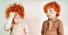Everyone knows at least one redhead, but this video shows how much you still don't know about them.