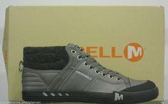 MERRELL SNEAKERS A/I RAND MID 505901 n. 41