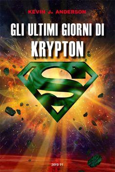 Tutti sanno che Superman, l'ultimo figlio di Krypton, è stato inviato dentro una navicella spaziale sul pianeta Terra. Era appena un bambino e quel viaggio spaziale era il gesto disperato di un padre che salvava la vita al suo unico figlio poco prima dell'esplosione del pianeta. A parte questo famosissimo antefatto, non si sa niente di ciò che ha causato quel drammatico ultimo giorno.