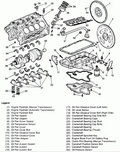 Ford 7 Engine Belt Diagram Ford 7 Engine Belt Diagram