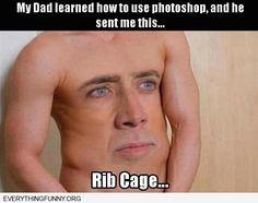 nicolas cage funny pictures