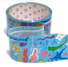 Large Adhesive Decotape -Stationery Heaven - http://www.stationeryheaven.nl/largeadhesivedecotape