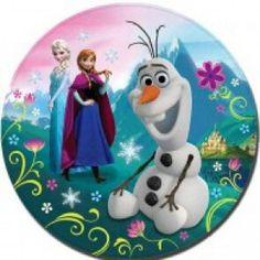 Disney Frizen Pinata http://www.gopartysupplies.com.au/themes/girls-themes/disney-frozen