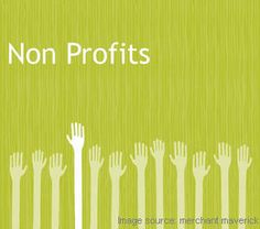 Good article on social media for Non-profits