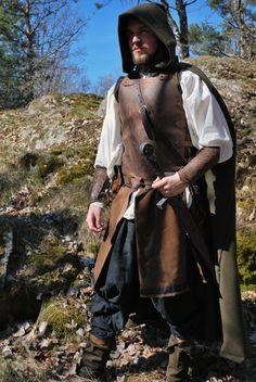ranger Arnak by Sharpener on DeviantArt