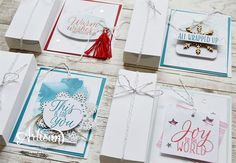 Stampin' Cards and Memories: Artisan Design Team 2015-2016 Bloghop #21