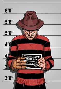 Suspect Krueger
