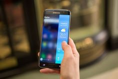 Galaxy S7 Edge hottest Android smartphone for first half of 2016     - CNET  Enlarge Image  Samsungs Galaxy S7 Edge has topped all other Android smartphones in shipments.                                               CNET                                           Samsung has edged out its Android rivals with a clutch of best-selling smartphones.   Over the first half of the year Samsungs Galaxy S7 Edge was the most popular Android phone according to a report released late Monday by Strategy…