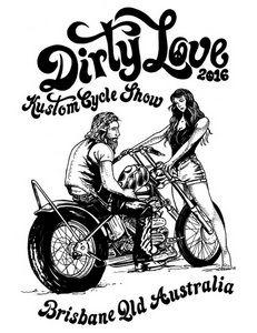 Chop Cult - A weekend full of GOOD TIMES !!!<br /><br />Brisbane…