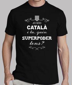 sóc català - noi