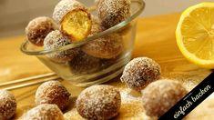 Quarkini - Quarkbällchen - Rezept von Marcel Paa - Einfach Backen Pretzel Bites, Bread, Marcel, Fruit, Breakfast, Party, Food, Muffins, Videos