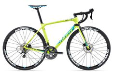 First Look: 2017 Giant Contend and TCR Advanced Disc http://www.bicycling.com/bikes-gear/news/first-look-2017-giant-contend-and-tcr-advanced-disc