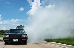 1987 Buick Grand National .... My absolute favorite car in the world!