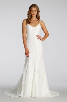 Bridal Gowns and Wedding Dresses by JLM Couture - Style 7656