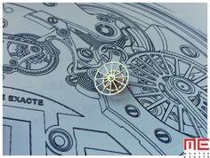 Clock Art, Watch, Clock
