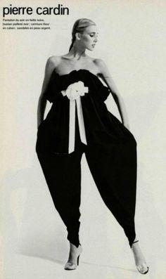 1978 Pierre Cardin