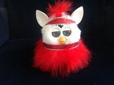 """Outfit for Furby or New Furby Boom handmade clothes """"Anna"""""""