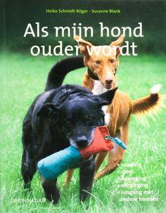 Als mijn hond ouder wordt - Susanne Blank