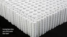 Combi-Zone Pocket Coil by Leggett and Platt, Save Big with DIY Latex Mattress Components, Latex Mattresses-Talalay and Dunlop, All Products Diy Mattress, Latex Mattress, Mattress Covers, Bed Springs, Mattress Springs, Leggett And Platt, Adjustable Base, Natural Bedding, Cool Beds
